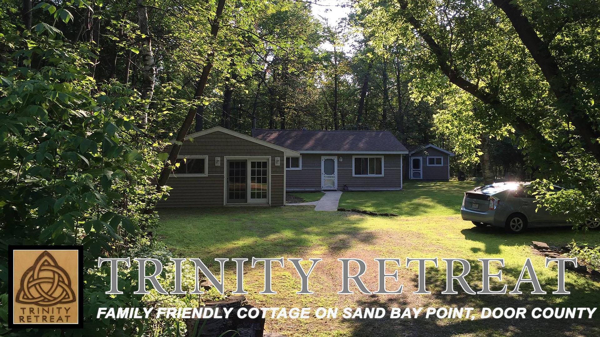 Trinity Retreat