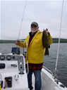 Fish Tales Charters - Fish Creek