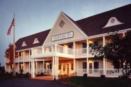 Church Hill Inn