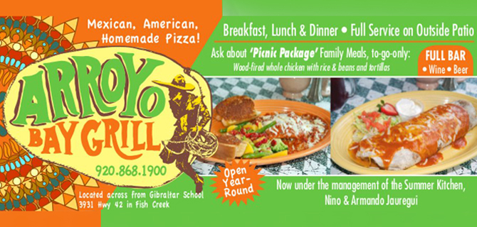 Arroyo Bay Grill