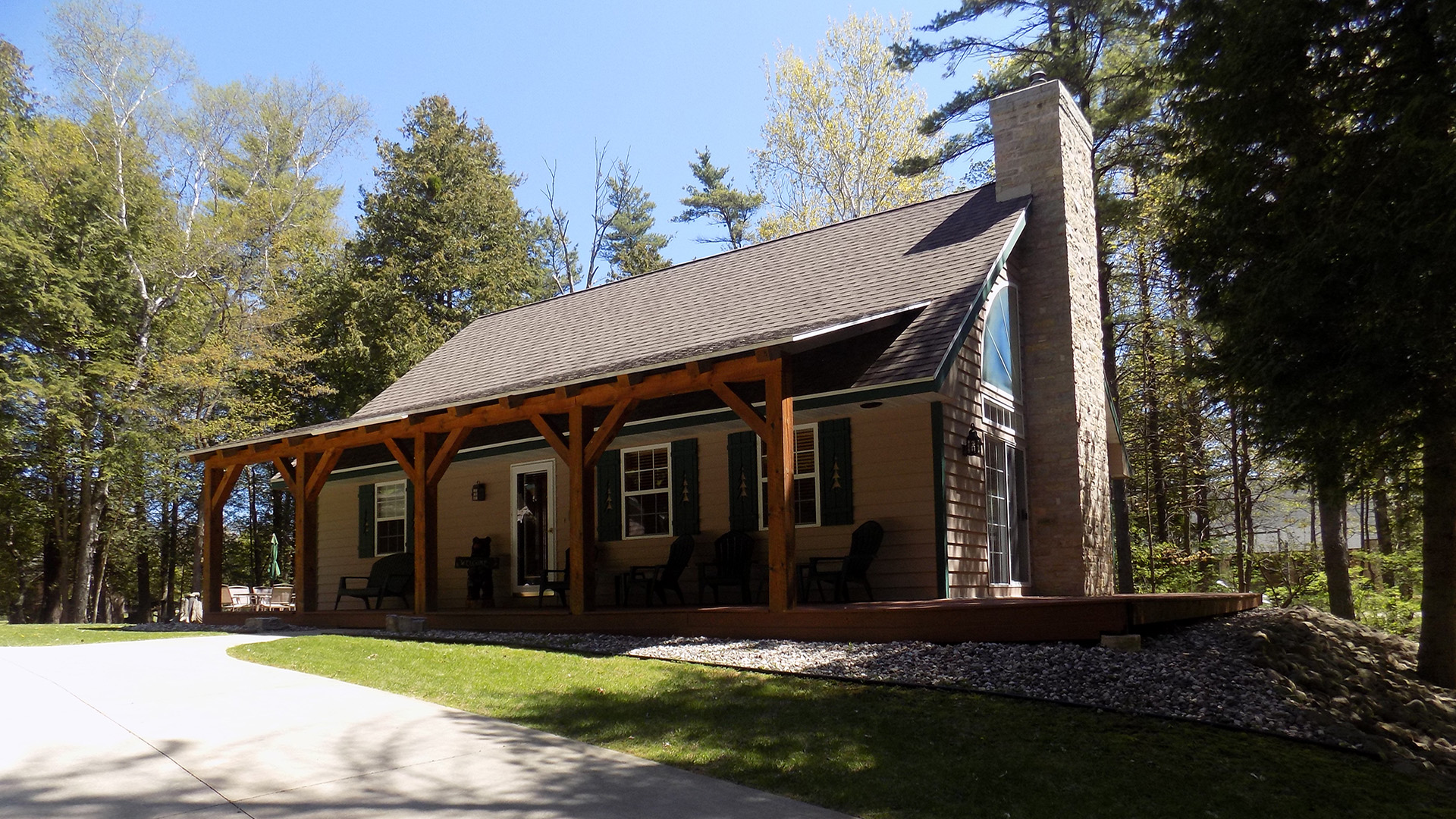 Pine Cone Guest House
