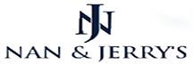 Nan & Jerry's