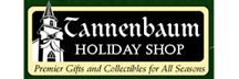 Tannenbaum Holiday Shop