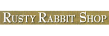 Rusty Rabbit Shop