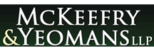 McKeefry & Yeomans LLP