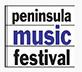 Peninsula Music Festival - Box Office Location