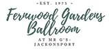 Fernwood Gardens Ballroom at Mr. G's
