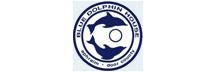 Blue Dolphin House