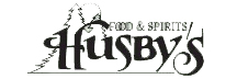 Husby's Food & Spirits and The Garage @ Husby's
