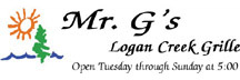Mr. G's Logan Creek Grille (1)