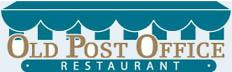 Old Post Office Restaurant