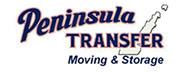 Peninsula Transfer Moving & Storage