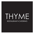Thyme Cuisine & Catering