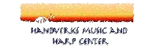 Handverks Music & Harp Center