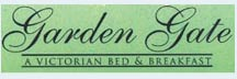 Garden Gate Bed & Breakfast