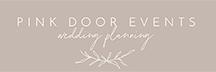 Pink Door Events