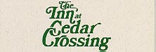 Inn At Cedar Crossing Bed & Breakfast