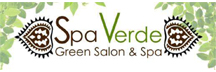 Spa Verde - Green Salon & Spa