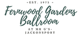 Fernwood Gardens Ballroom at Mr. G's