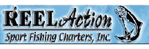 Reel Action Sport Fishing Charters, Inc.