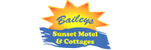 Baileys Sunset Motel & Cottages