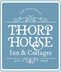 Cottages at Thorp House Inn