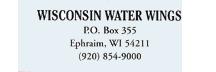 Wisconsin Water Wings