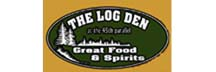 The Log Den (2)